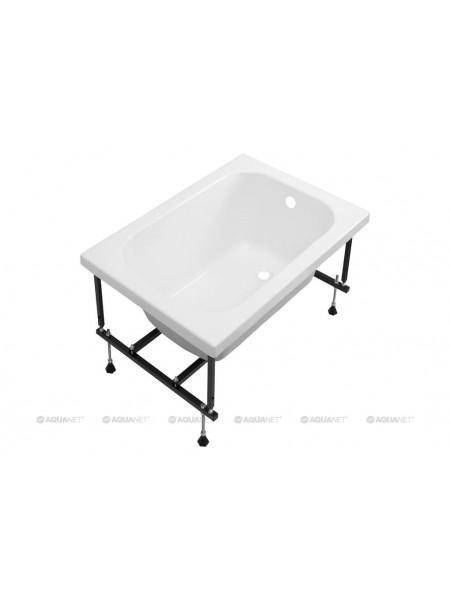 Ванна акриловая Акванет/Aquanet Seed 100x70 00216308