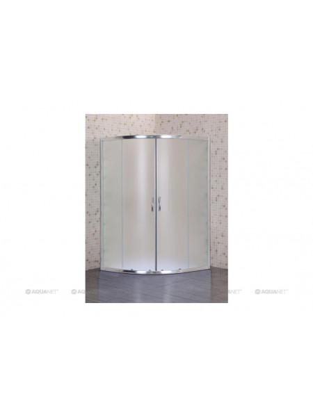 Душевой уголок Акванет/Aquanet SE-900Q-Short 90x90 00211297 (узорчатое стекло)