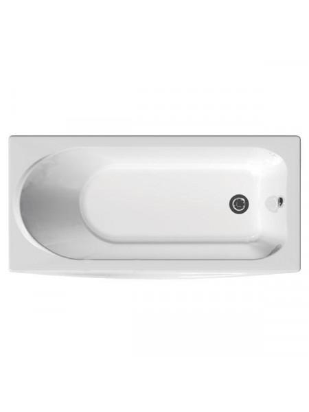 Ванна акриловая Акванет/Aquanet Nord 160х70 00204018