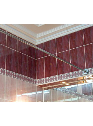 Карниз для ванны Акванет/Aquanet 170 см. 00156495