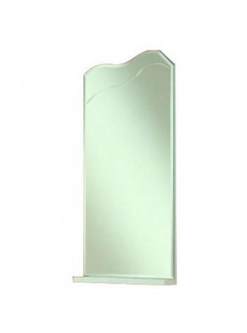 Зеркало Акватон Колибри 45 36 см. 1A065302KO01L (левое)