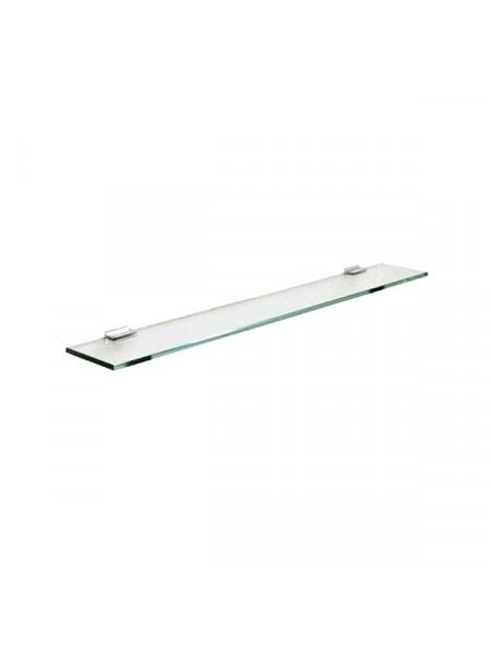 Полка стеклянная Акватон Валенсия 110 105 см. 1A125003VA010