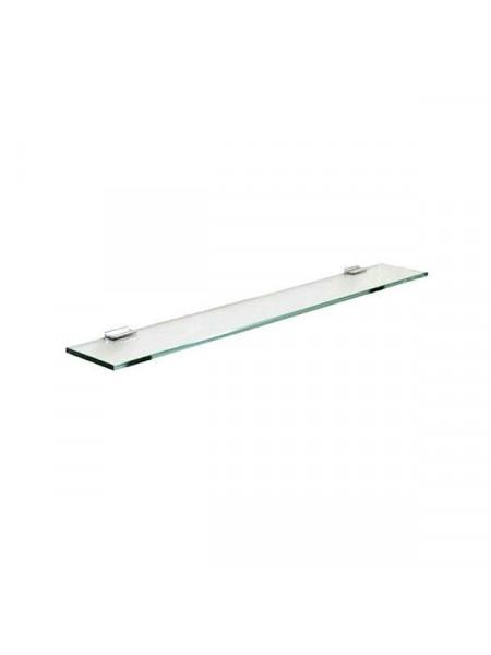 Полка стеклянная Акватон Валенсия 75 70 см. 1A124903VA010