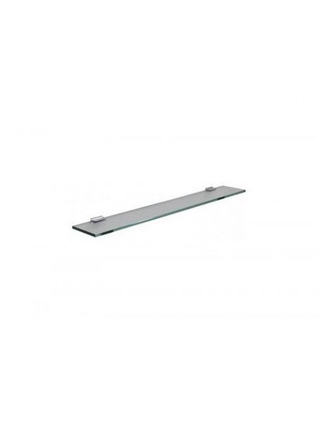 Полка стеклянная Акватон 85 85 см. 1A110303XX010