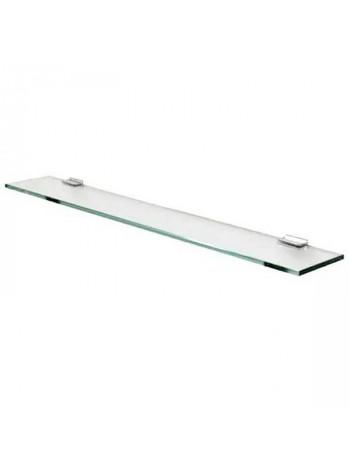 Полка стеклянная Акватон 100 100 см. 1A121903TU010