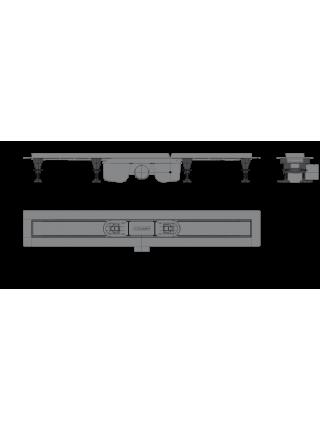 Душевой лоток AlcaPlast APZ12-950 Optimal 95 см. (без решетки)