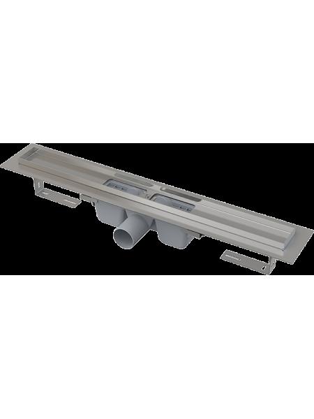 Душевой лоток AlcaPlast APZ1-300 30 см. (с гидрозатвором и опорами, без решетки)