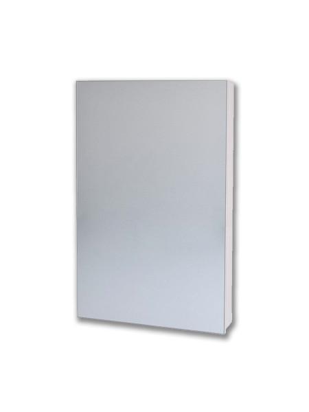 Зеркало-шкаф Alvaro Banos Viento 40 8403.1000 40 см. (белый лак)