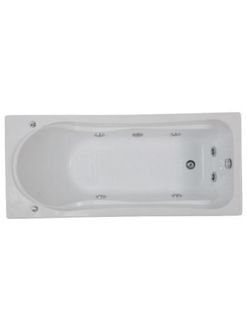 Ванна акриловая Bas Мальта 170х75