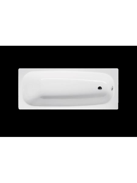 Стальная ванна BETTE Form 3500-00 150х70х42 белая