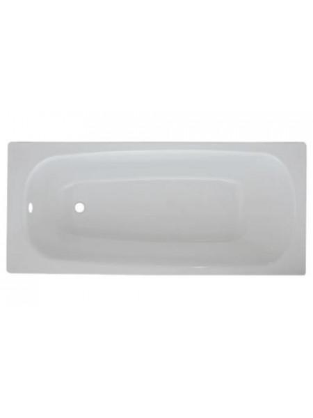 Стальная ванна BLB Universal HG B70HAH001 170х70 (без отверстий под ручки)