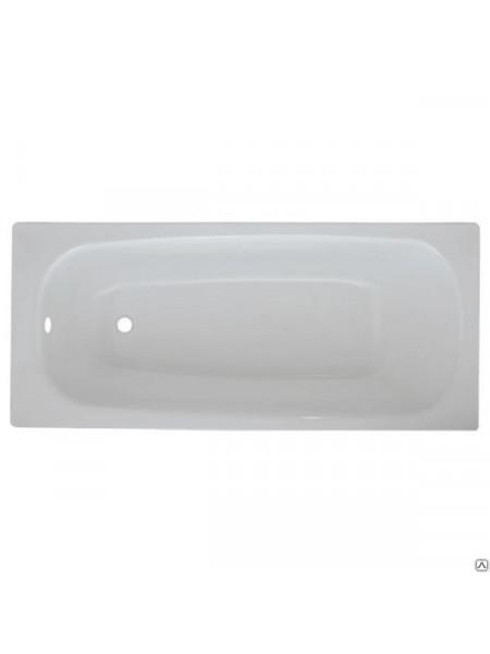 Стальная ванна BLB Universal HG B65HAH001 160х75 (без отверстий под ручки)