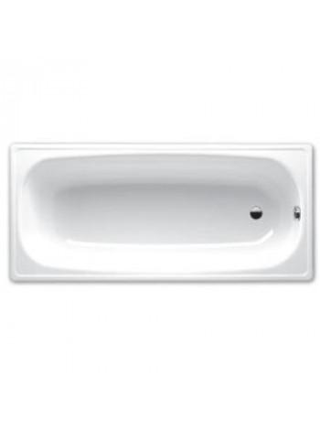 Стальная ванна BLB Europa B60E12 160х70 (без отверстий для ручек)