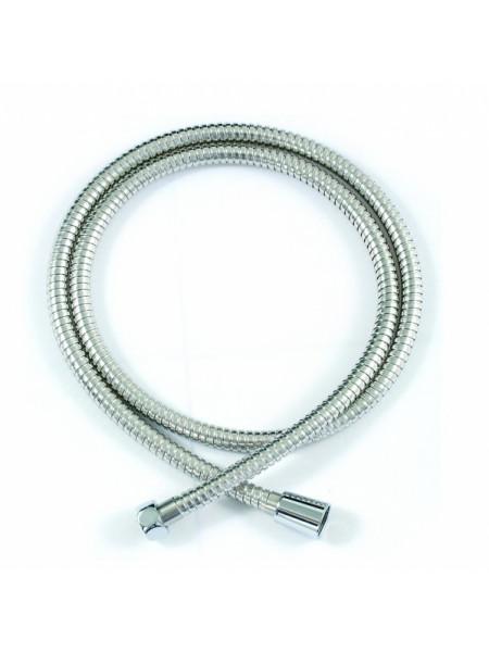 Душевой шланг Bravat P7234CP-1-RUS 2000 мм. (хром глянец)