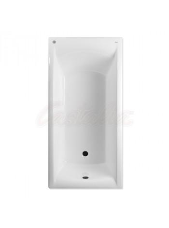 Чугунная ванна Castalia Prime 150x70 Н0000019