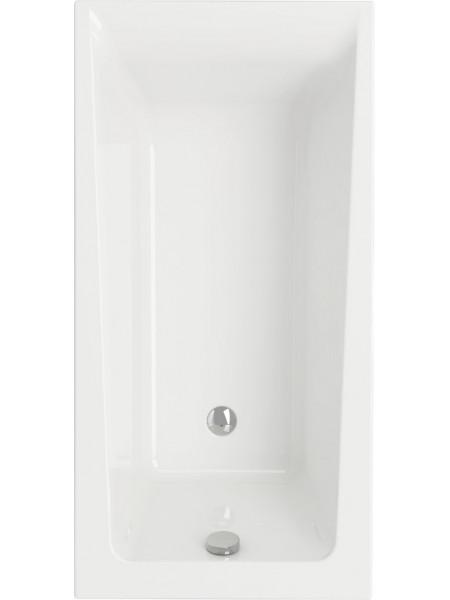 Ванна акриловая Cersanit Lorena 170 WP-LORENA*170 170х70