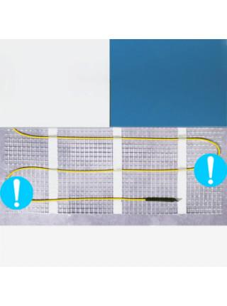 Теплый пол Energy Mat 0,45 - 70