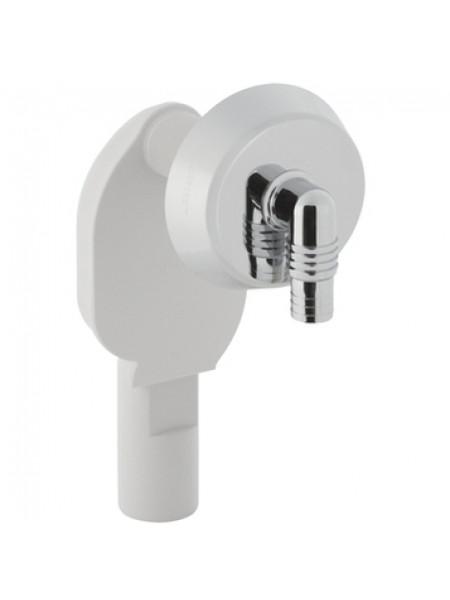 Сифон для стиральной или посудомоечной машины Geberit 152.234.21.1 (хром глянец)
