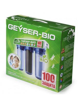 Фильтр для питьевой воды Гейзер Био 331 16022 (без крана)