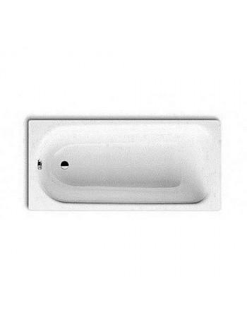 Чугунная ванна Goldman Classic ZYA-8-7 170x70