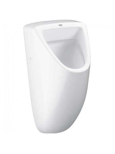 Писсуар Grohe Bau Ceramic 39438000 (белый, подвод воды сзади)