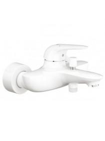 Смеситель для ванны Grohe Eurostyle New 23726LS3 (белый)