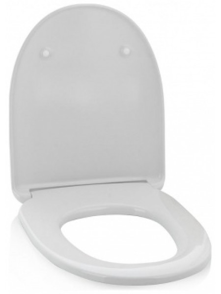 Крышка-сиденье для унитаза Gustavsberg Saval/Nordic 3 9M64S101 (дюропласт, микролифт)