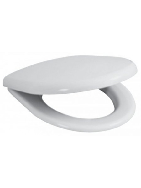 Крышка-сиденье для унитаза Jika Era 9153.0 (8.9153.0.000.000.1) (дюропласт, микролифт)