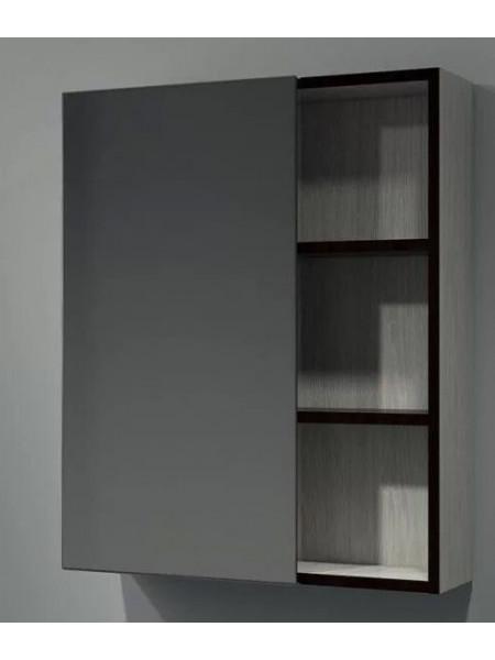 Зеркало-шкаф Какса-А Винтер 75 75 см. 003794 (сосна)