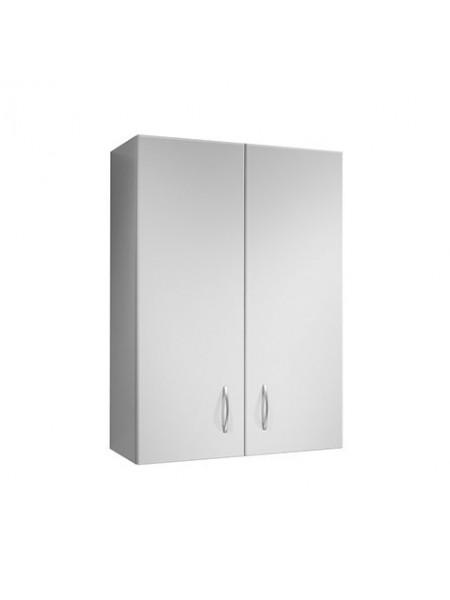 Шкаф Какса-А Эко 50 50 см. 003064 (белый, навесной, двухстворчатый)