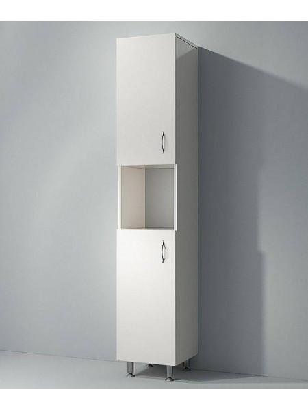 Пенал Какса-А Эко 30 30 см. 004045 (белый, напольный)
