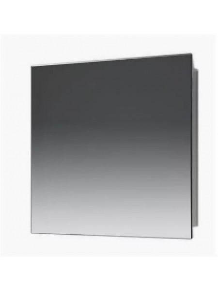 Зеркало-шкаф Какса-А Квадро 50 50 см. 002902 (белое)