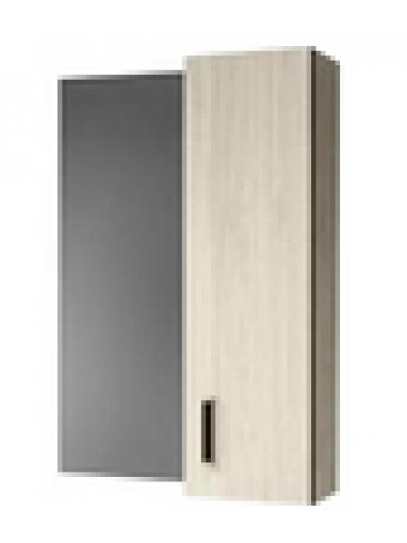 Зеркало-шкаф Какса-А Сантана 70 70 см. 3661 (дуб сантана, правое)