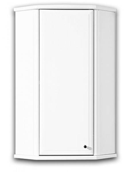 Шкаф подвесной угловой Норта-Аква Астор 05