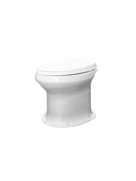 Унитаз напольный Оскольская керамика Дачный 46901100002