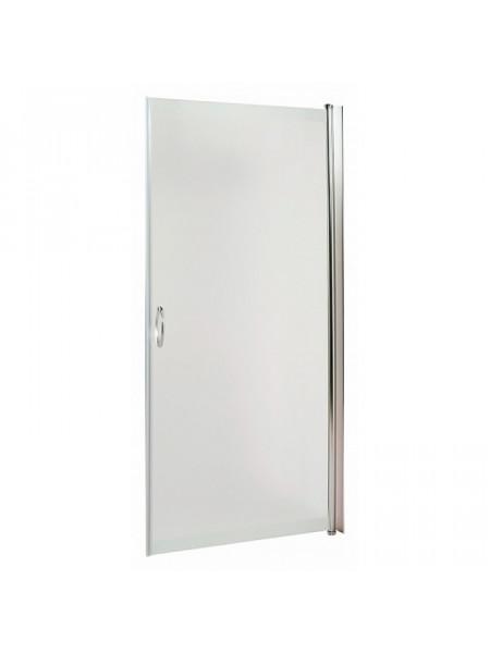 Дверь для душа River Bosfor 90 MT 90х185 (матовое стекло)
