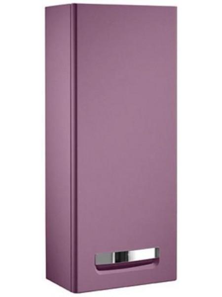 Шкаф навесной Roca Gap Z.RU93.0.274.5 (ZRU9302745) (фиолетовый, левый)