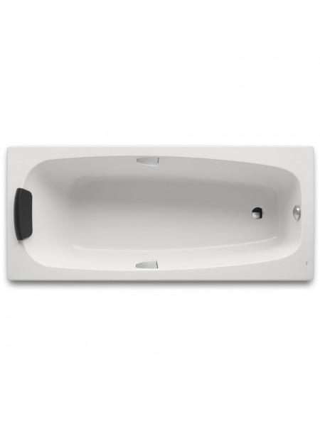 Ванна акриловая Roca Sureste 160x70 Z.RU93.0.278.7 (ZRU9302787)