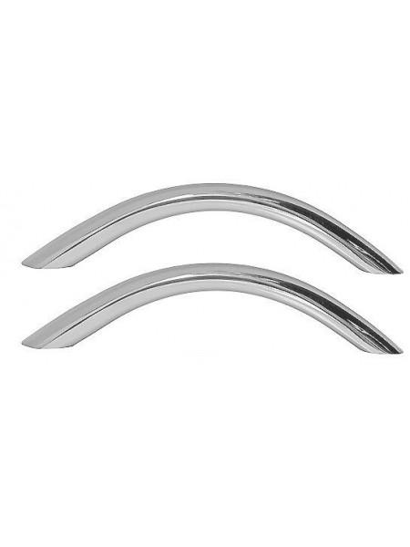 Ручки для стальной ванны Roca Princess-N 7.2911.1.000.0