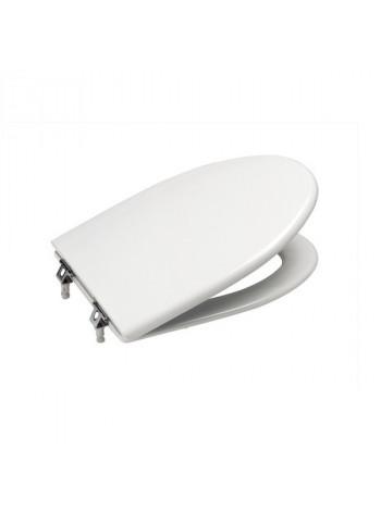 Крышка сиденье Roca America 801492004 , микролифт, дюропласт