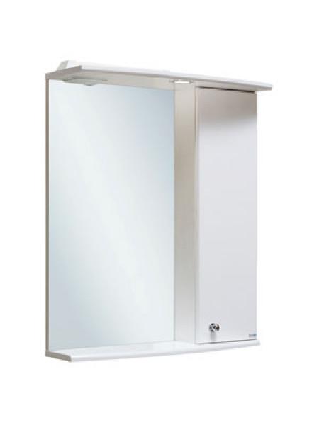 Зеркало Руно Ирис 55 (правое)