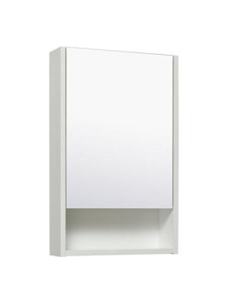 Зеркало Руно Микра 40 (белое, правое)