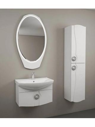 Раковина Sanita Luxe Best 65 BST65SLWB01 65 см. (мебельная)