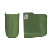 Полупьедестал Sanita Luxe Best Color Green BSTSLSP05