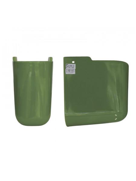 Полупьедестал Sanita Luxe Best Color Green BSTSLSP05