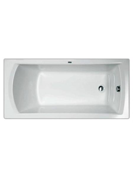 Ванна акриловая Сантек Монако 1.WH11.1.977 160х70