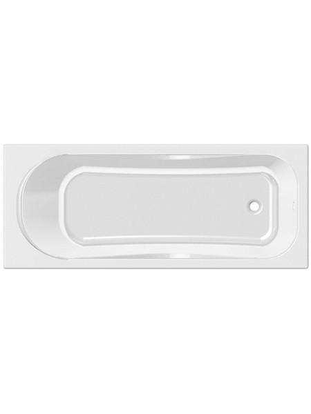 Ванна акриловая Сантек Тенерифе XL 1.WH30.1.979 170х70