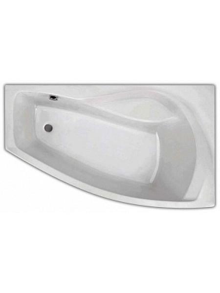 Ванна акриловая Сантек Майорка XL 1.WH11.1.990 R 160х95 (правая)