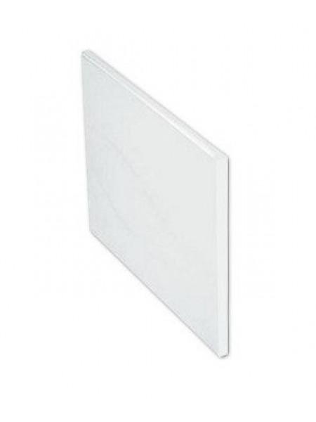 Торцевая панель Сантек Монако XL 1.WH20.7.789 75 см. (левая)