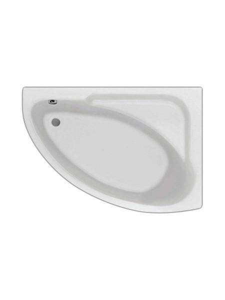 Ванна акриловая Сантек Гоа 1.WH11.2.032 R 150х100 (правая)